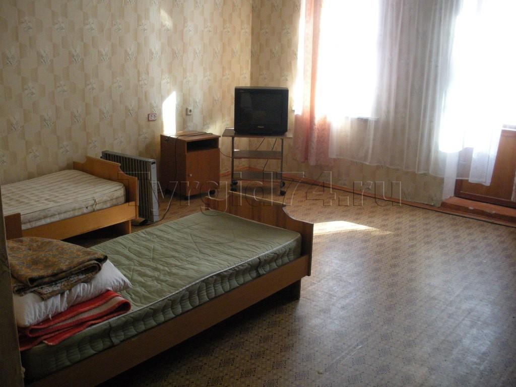 Корпус №2. Studio 1, 1-комнатный