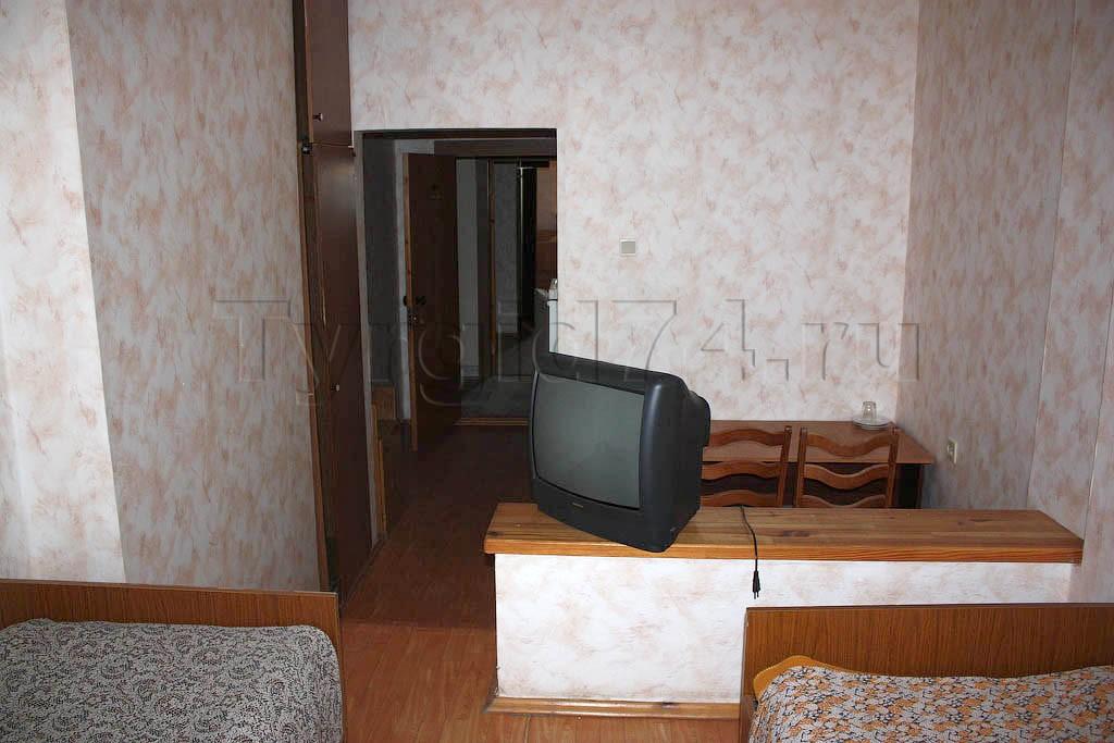 Корпус №2 Cтандарт, 1-комнатный
